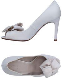 Paule Ka - Court Shoes - Lyst
