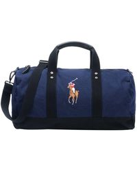 Lyst - Men s Polo Ralph Lauren Luggage and suitcases Online Sale ac0fe003ea22f