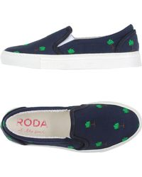Roda At The Beach - Low-tops & Sneakers - Lyst