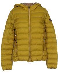 Adhoc - Jacket - Lyst