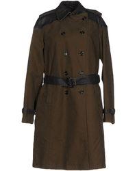 Schneiders - Overcoat - Lyst