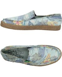 Sanuk - Low-tops & Trainers - Lyst