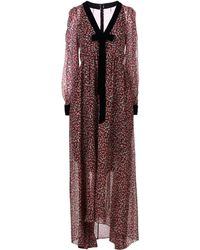 Philosophy Di Lorenzo Serafini - Long Dresses - Lyst