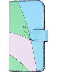 Emilio Pucci - Covers & Cases - Lyst
