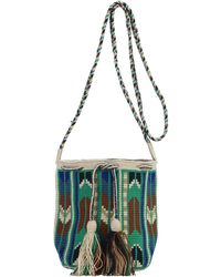 Guanabana - Cross-body Bag - Lyst