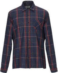 Oliver Spencer - Shirt - Lyst