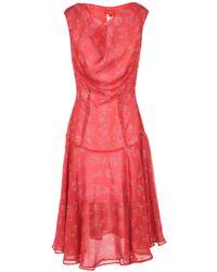 Vivienne Westwood Red Label - Knee-length Dress - Lyst