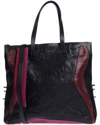 Diesel Black Gold - Handbags - Lyst