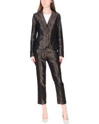 Aspesi - Women's Suits - Lyst