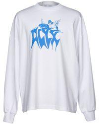 Alyx - Sweat-shirt - Lyst