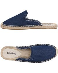 Soludos - Mules - Lyst