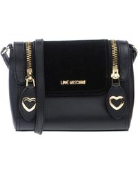 Love Moschino - Cross-body Bags - Lyst