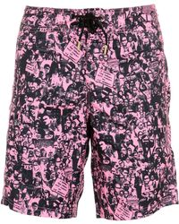 Wesc | Beach Shorts And Trousers | Lyst
