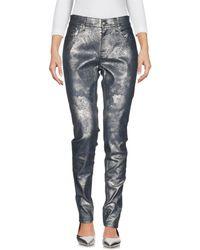 Ralph Lauren Collection Denim Pants