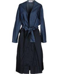 Jucca - Overcoats - Lyst