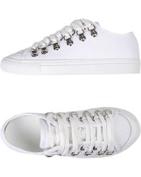 JW Anderson - Low-tops & Trainers - Lyst
