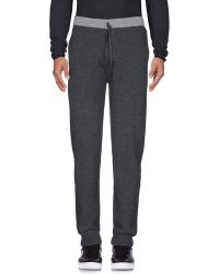 Alpha Studio - Casual Pants - Lyst
