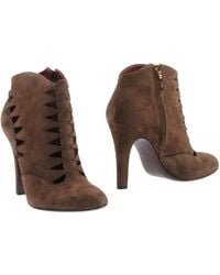 Aerin - Ankle Boots - Lyst