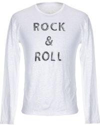 Zadig & Voltaire - T-shirt - Lyst