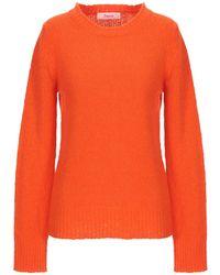 Jucca Pullover - Orange