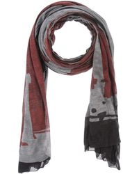 The Textile Rebels - Oblong Scarf - Lyst