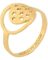 Zoe & Morgan - Rings - Lyst