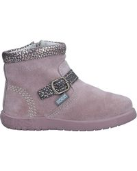 Kickers - Ankle Boots - Lyst