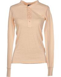 Ralph Lauren - T-shirts - Lyst