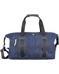 Armani Jeans - Travel & Duffel Bag - Lyst