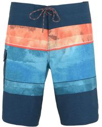 Reef - Beach Shorts And Pants - Lyst