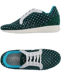 John Richmond - Low-tops & Sneakers - Lyst