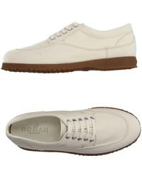 Hogan - Low Sneakers & Tennisschuhe - Lyst