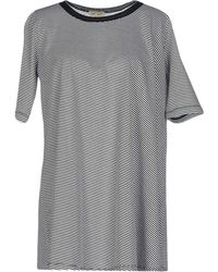 Knit Knit - Short Dress - Lyst