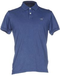 Henry Cotton's - Poloshirt - Lyst