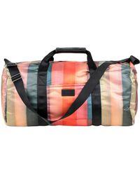 Paul Smith - Travel & Duffel Bag - Lyst