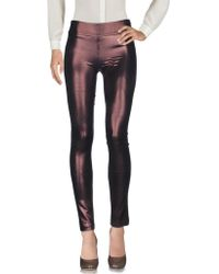 Rrd - Casual Trousers - Lyst