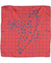 Vivienne Westwood - Square Scarf - Lyst