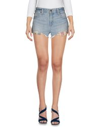 Denim & Supply Ralph Lauren - Denim Shorts - Lyst
