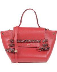 V73 | Cross-body Bag | Lyst