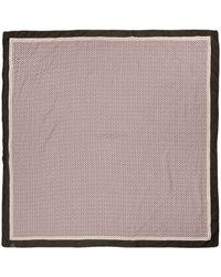 Contileoni - Square Scarves - Lyst