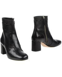 MAX&Co. - Ankle Boots - Lyst