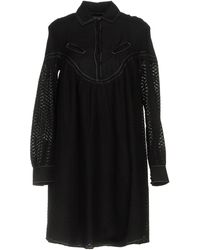 Cecilie Copenhagen Short Dress