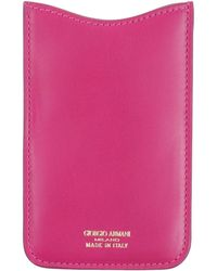 Giorgio Armani - Covers & Cases - Lyst