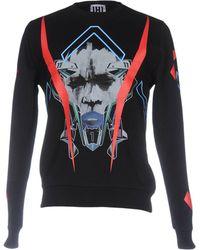 Les Hommes - Sweatshirt - Lyst