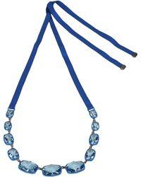 Rosie Assoulin - Necklace - Lyst