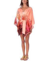 Roberto Cavalli - Beach Dress - Lyst