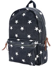 445999f3f8c9 Polo Ralph Lauren - Mens Stars Backpack - Online Exclusive Navy Blue - Lyst