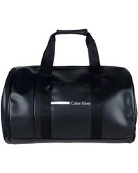 CALVIN KLEIN 205W39NYC - Travel & Duffel Bag - Lyst