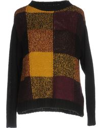 Aglini - Sweater - Lyst