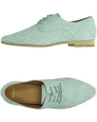 Aerin - Lace-up Shoe - Lyst